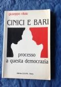 CINICI E BARI PROCESSO A QUESTA DEMOCRAZIA