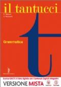 Il Tantucci, Grammatica