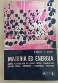 Materia ed energia Vol. 1