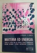 Materia ed energia Vol. 2