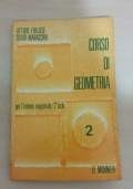Corso di geometria Vol. 2
