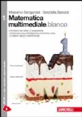 MATEMATICA MULTIMEDIALE BIANCO 1