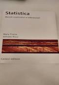 Statistica: Metodi esplorativi e inferenziali