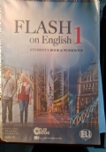 FLASH ON ENGLISH. Student's book & workbook