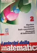 I PRINCIPI DELLA MATEMATICA 2