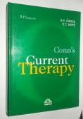 CONN'S CURRENT THERAPY 54°EDIZIONE MEDICINA