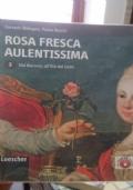Rosa fresca aulentissima 3