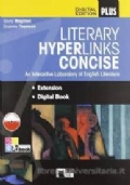 LITERARY HYPERLINKS CONCISE