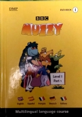 Muzzy - vol. 1- 15 - English - Espanol - Francais - Deutsch - Italiano