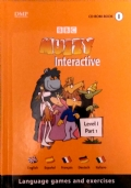 Muzzy Interactive - vol. 1 - 15 - English, Espanol, Francais, Deutsch, Italiano
