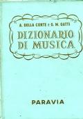 Dizionario di musica