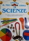 Il mio primo libro delle scienze