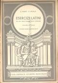 Esercizi latini ad uso delle scuole medie inferiori (Volume Secondo)