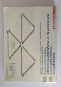 Equazioni, disequazioni e funzioni - Geometria Analitica