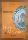Lingua magristra (grammatica)