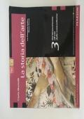 La storia dell'arte - Dal Rinascimento all'età della controriforma - Volume 3
