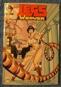 Legs Weaver n. 1: Le dame nere