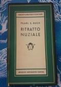 PEARL S. BUCK - RITRATTO NUZIALE - MEDUSA 1953