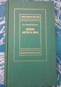 JOE DAVID BROWN - CENERE SOTTO IL SOLE - MEDUSA PRIMA EDIZIONE 1958