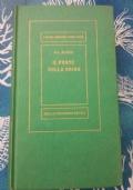 IVO ANDRIC - IL PONTE SULLA DRINA - MEDUSA 1961