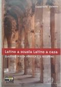 Latino a scuola Latino a casa, quaderno per la verifica ed il recupero