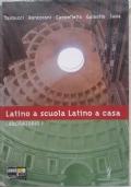 Latino a scuola Latino a casa, laboratorio 1
