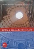 Latino a scuola Latino a casa, laboratorio 2
