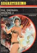 Phil Sherman: Missione 3