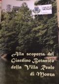 Alla scoperta del Giardino Botanico della Villa Reale di Monza