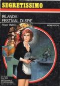 Irlanda: festival di spie
