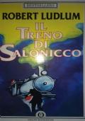 IL TRENO DI SALONICCO