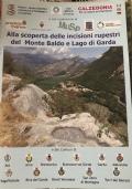 Alla scoperta delle incisioni rupestri del Monte Baldo e Lago di Garda
