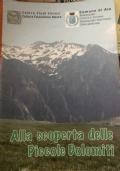 Alla scoperta delle Piccole Dolomiti