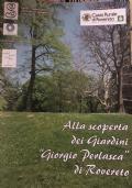 Alla scoperta dei Giardini Giorgio perlasca di Rovereto
