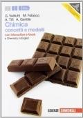 CHIMICA, CONCETTI E MODELLI con interactive e-book