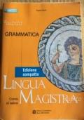 Lingua Magistra - Grammatica