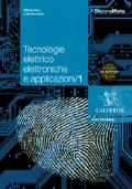 Tecnologie elettrico elettroniche e applicazioni vol. 1
