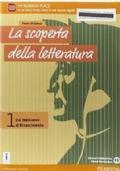 SCOPERTA DELLA LETTERATURA SENZA ANT.DIV.COMM.