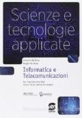 SCIENZE E TECNOLOGIE APPLICATE INFORMATICA E TELECOMUNICAZIONI