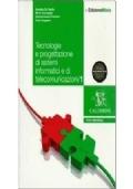 TECNOLOGIE PROGETTAZIONE DI SISTEMI INFORMA. E TELECOM. SET 1 - ED. MISTA VOLUME 1+DVD+ESPANSIONE ON LINE
