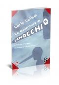 Pinocchio edizione integrale - Carlo Collodi - Kollesis editrice