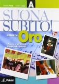 SUONASUBITO ORO A+B+dvd