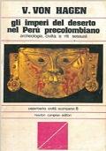 L'IMPERO DEGLI INCAS i tesori nascosti delle mitiche civiltà peruviane