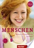 Menschen, deutsch als fremdsprache kursbuch A1.1