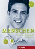 Menschen, deutsch als fremdsprache arbeitsbuch A1.2