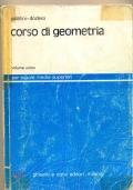 Corso di geometria per scuole medie superiori