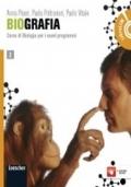 Biografia. Corso di biologia per i nuovi programmiLIM. Con espansione online. Con libro. Vol. 2
