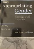 Appropriating Gender
