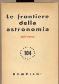 Le frontiere dell'astronomia