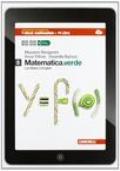 Matematica.verde. Con Maths in english.  vol.5